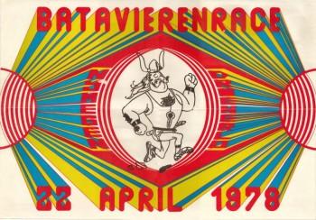 2011-05-08 Posters Batavierenrace